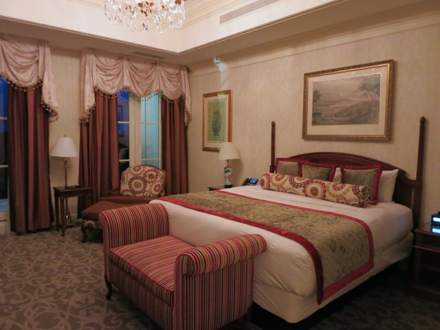 Nemacolin Chateau Room