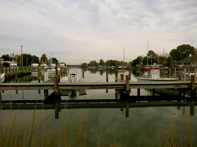 Oxford MD Docks