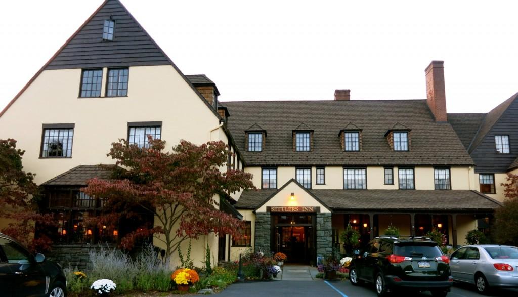 Settlers Inn Restaurant Hawley PA
