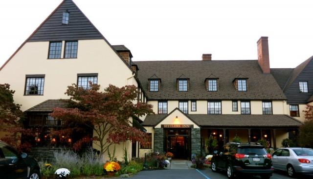 Settlers Inn, Hawley, PA