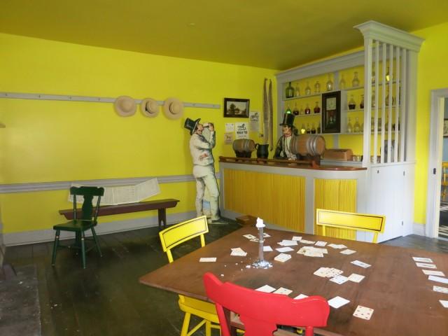 The Lemon House
