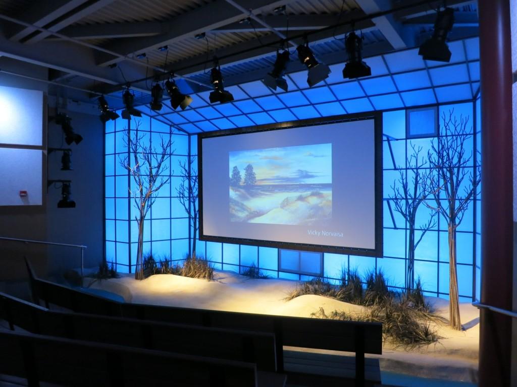 Tom Ridge Environmental Center