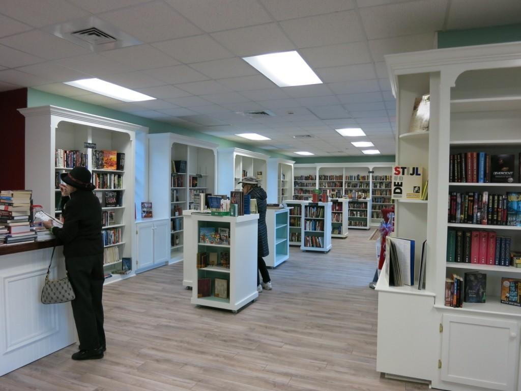 Yorktown Bookstore