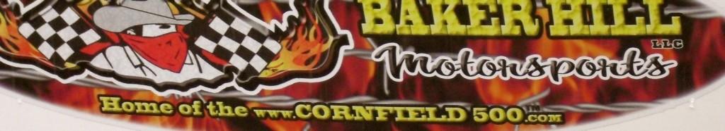 Cornfield 500