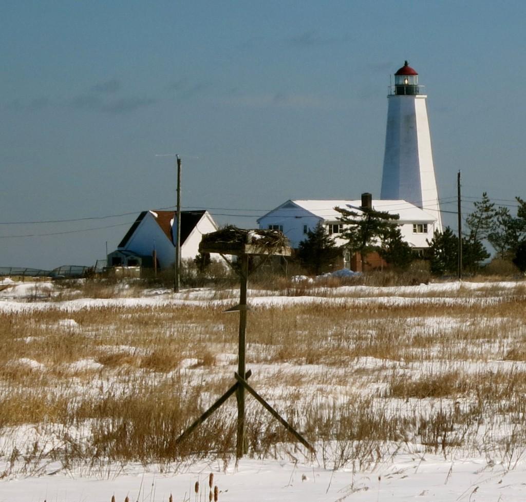 Lynde Point Light, Old Saybrook CT