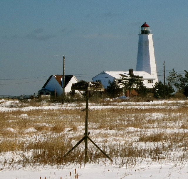Lynde Point Light, Old Saybrook CT
