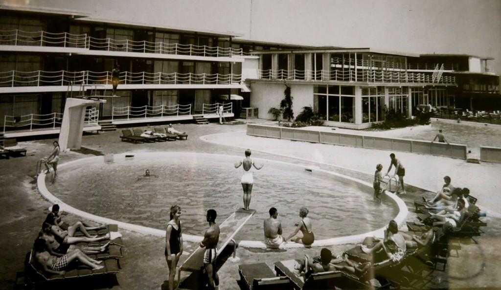 Terra Mar Hotel, Old Saybrook CT