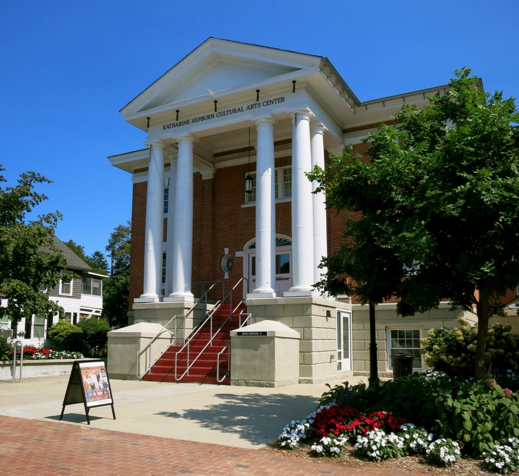 Katherine Hepburn Cultural Arts Center - the Kate - Old Saybrook CT