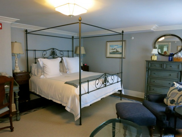 William Vars Suite at Three Stories