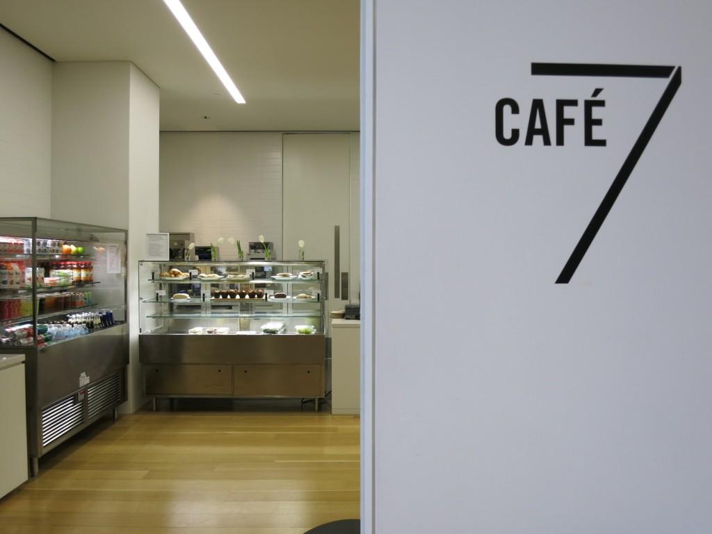 Clark Cafe 7