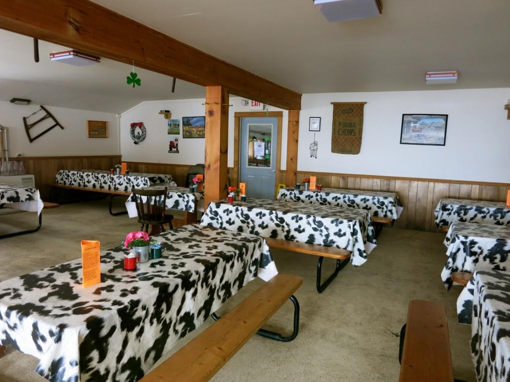 Ioka Farm Calf-A