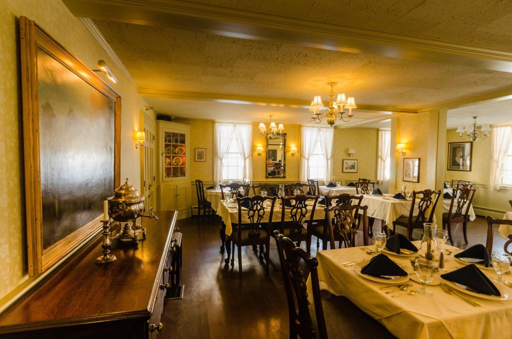 Old Tavern Restaurant - Grafton VT