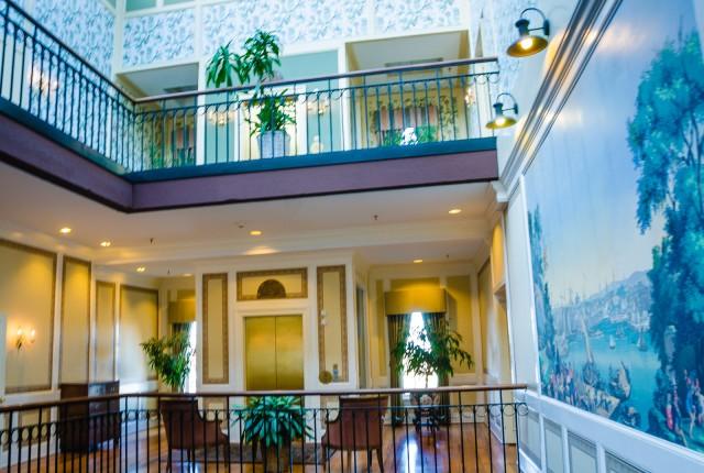 River Street Inn - Interior - Savannah GA