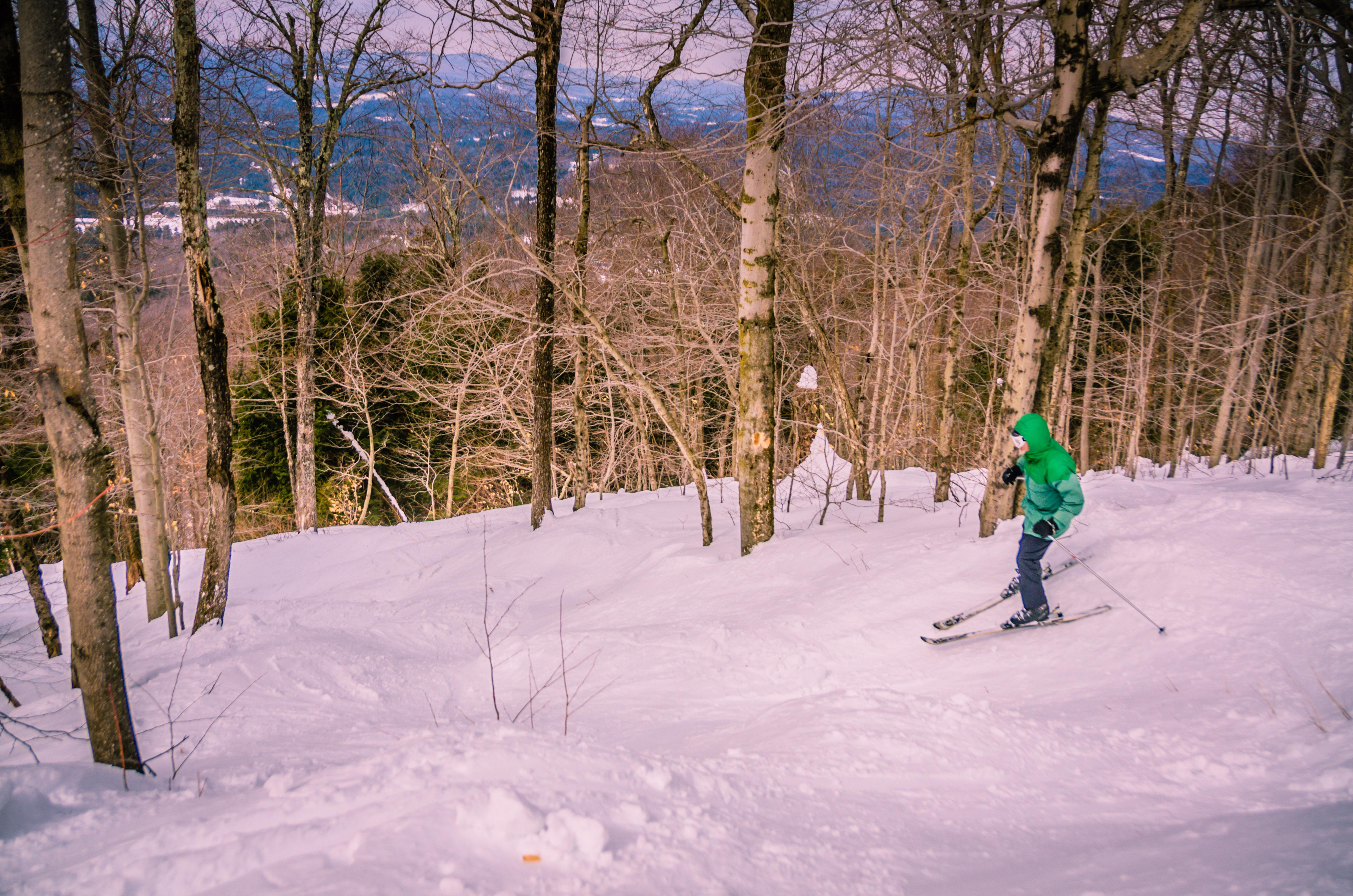 Grafton VT: Ski Magic and Irreverent History