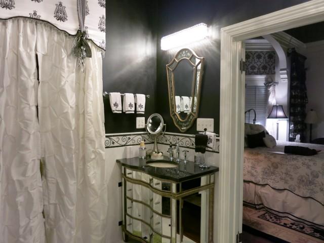 1890 Caroline House Room 1, Fredericksburg VA