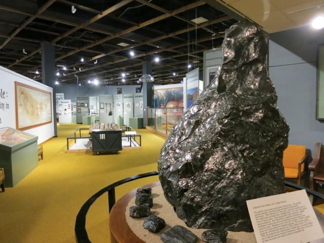 Anthracite Heritage Museum, Scranton PA