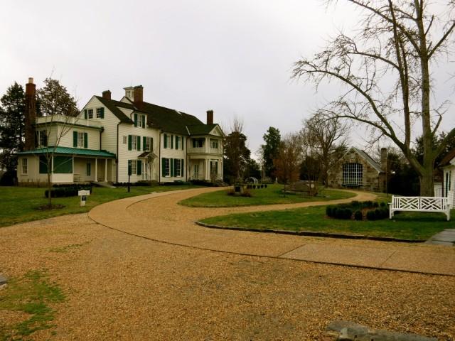 Belmont, Gari Melcher's Home and Studio, Fredericksburg VA