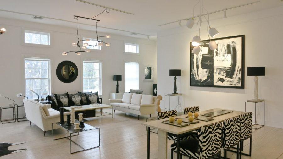 Hudson NY: An Eye For Design
