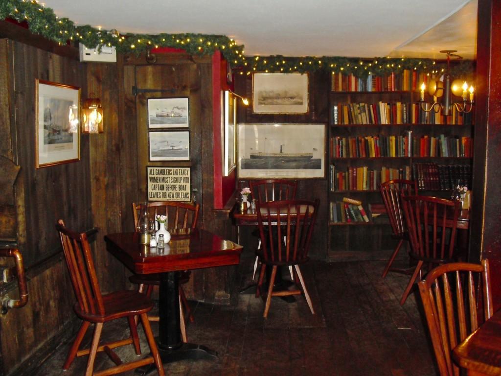 Griswold Library - Essex CT #restaurant #CTVisit @GetawayMavens