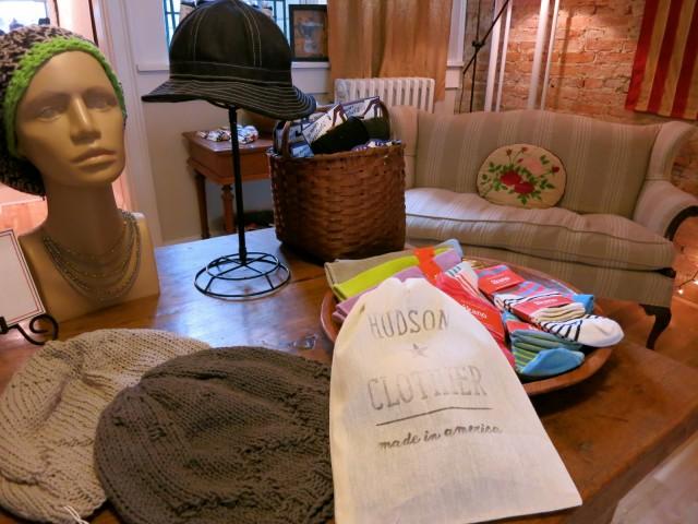 Hudson Clothier