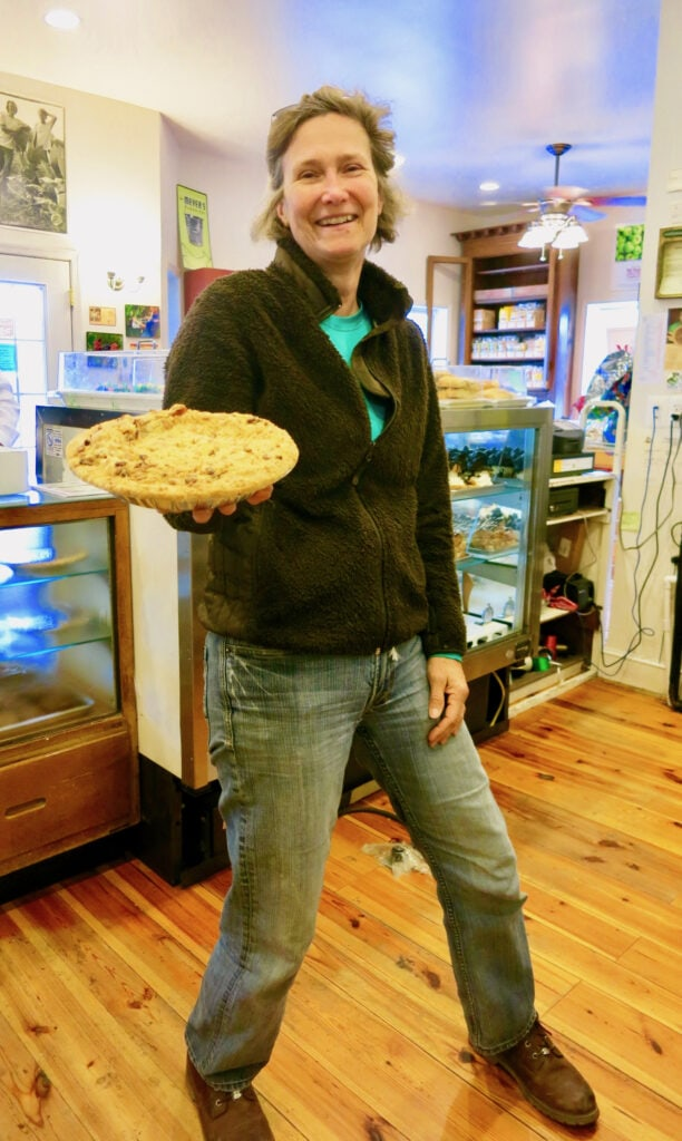 Avis Renshaw Moms Apple Pie Occoquan VA