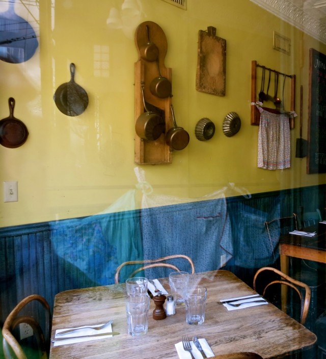 Miss Lucys Kitchen, Saugerties NY