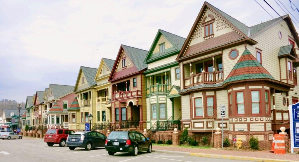 Town of Occoquan VA