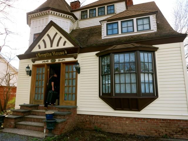 Smythe House, Saugerties
