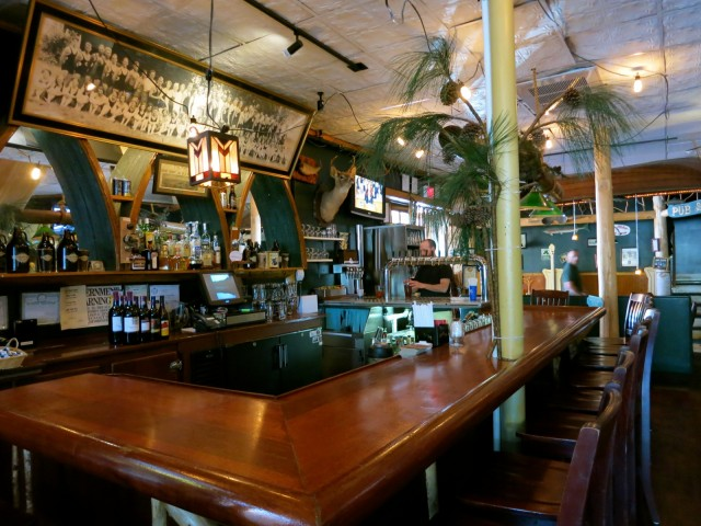 Adirondack Brew Pub, Lake George NY