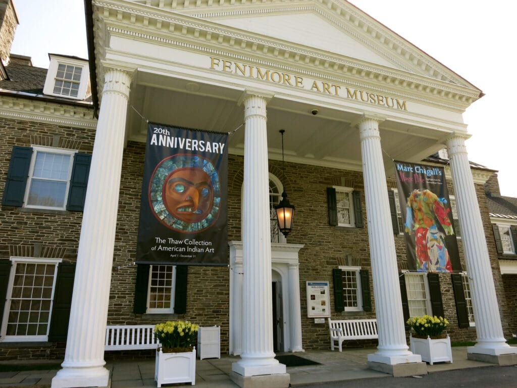 Fenimore Art Museum Cooperstown NY