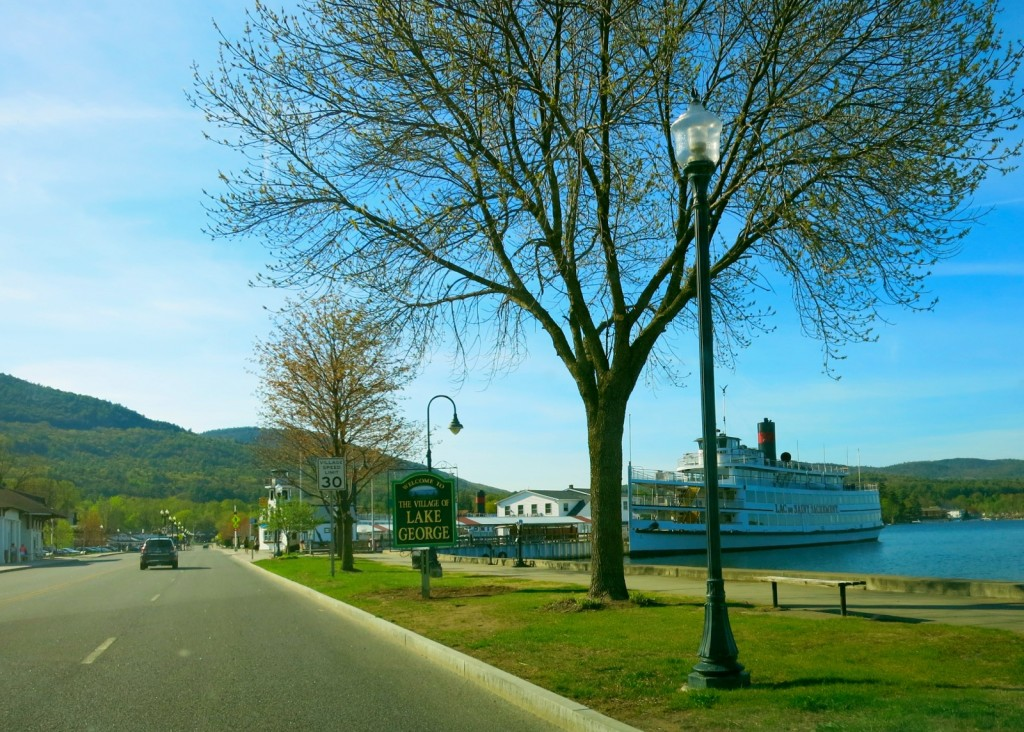 Lake George Village, NY