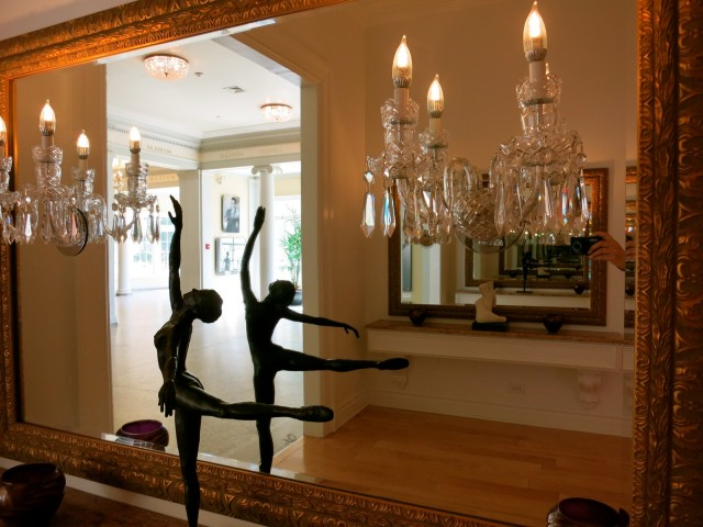 Museum of Dance, Saratoga NY