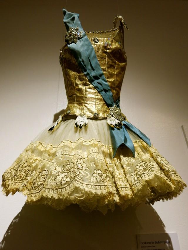 National Museum of Dance, Saratoga NY