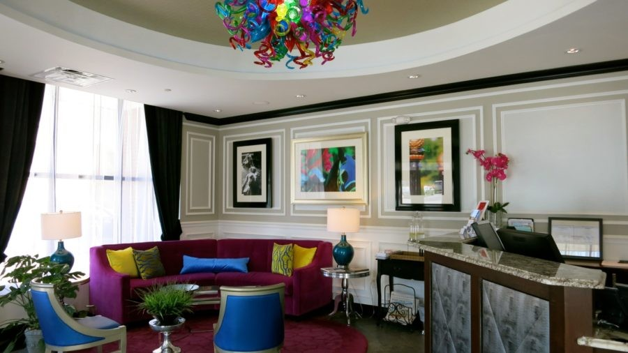 Pavilion Grand Hotel, Saratoga Springs NY