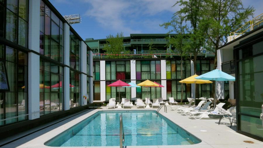 The Verb Hotel Boston MA