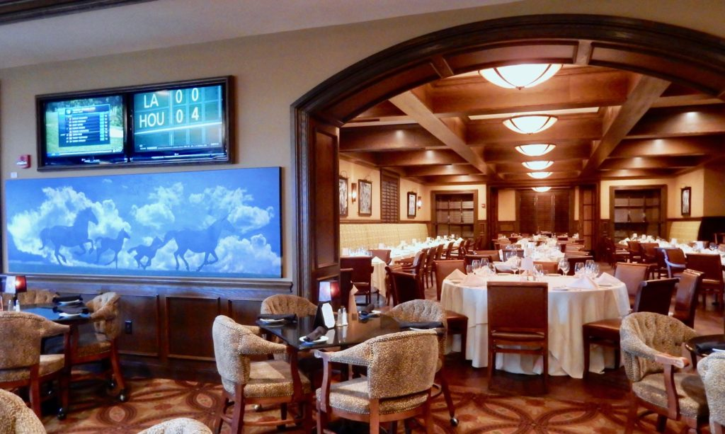 Prime Restaurant at Saratoga National Golf Club NY
