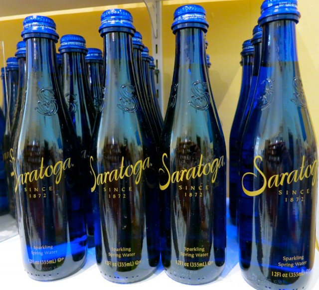 Saratoga Bottles