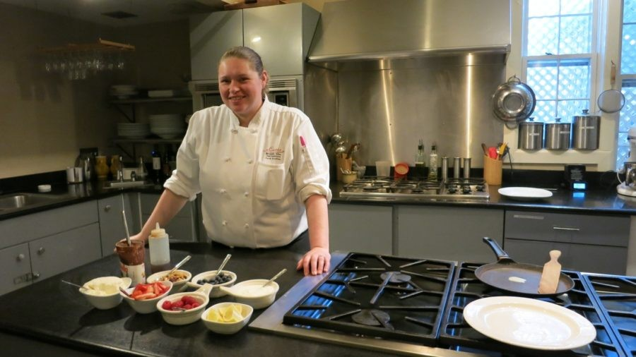 The Essex: Vermont's Culinary Resort and Spa