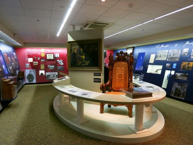Calvin Coolidge Museum