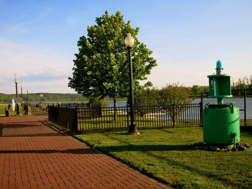 Catskill Point NY