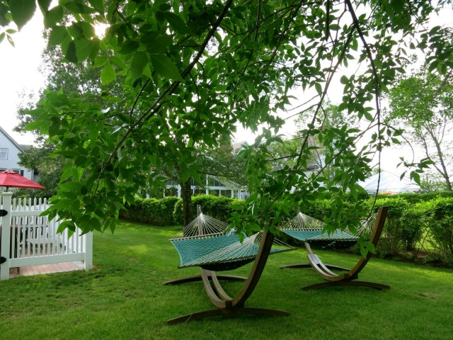 Essex Resort Hammocks