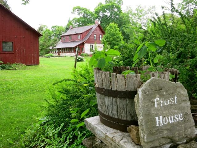 Frost House VT