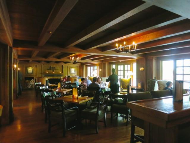 Richardsons Tavern at Woodstock Inn