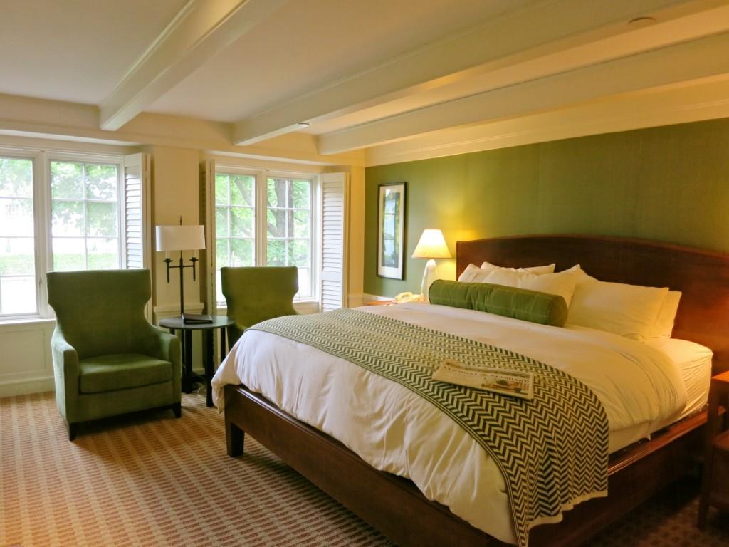 Room at Woodstock Inn