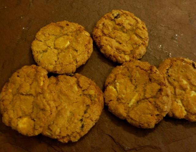 The Essex Cookies
