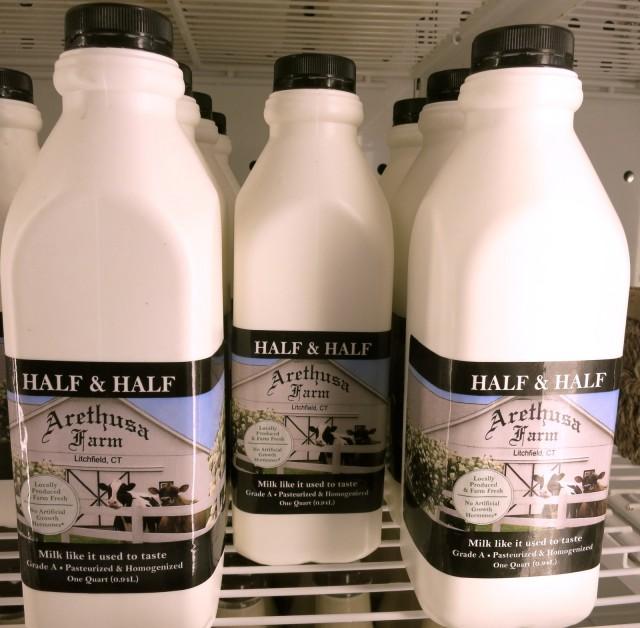 Arethusa Dairy, Bantam CT