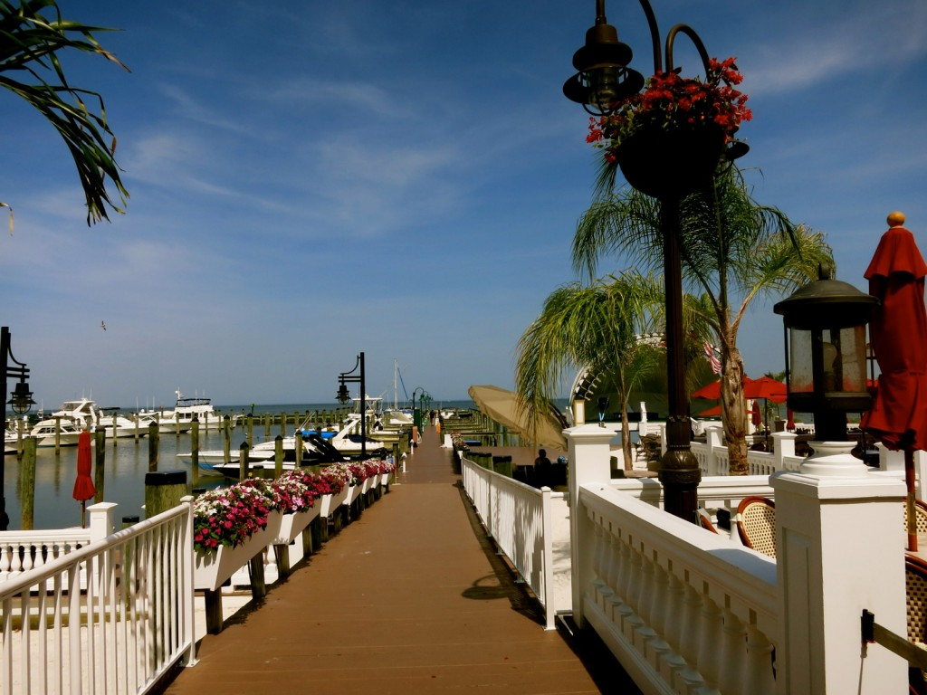 Chesapeake Beach Resort, MD
