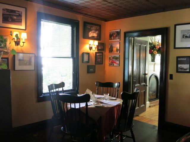 Falls Village Inn Tap Room