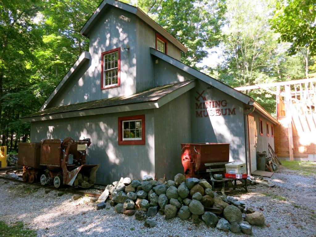 Mining Museum, Kent CT