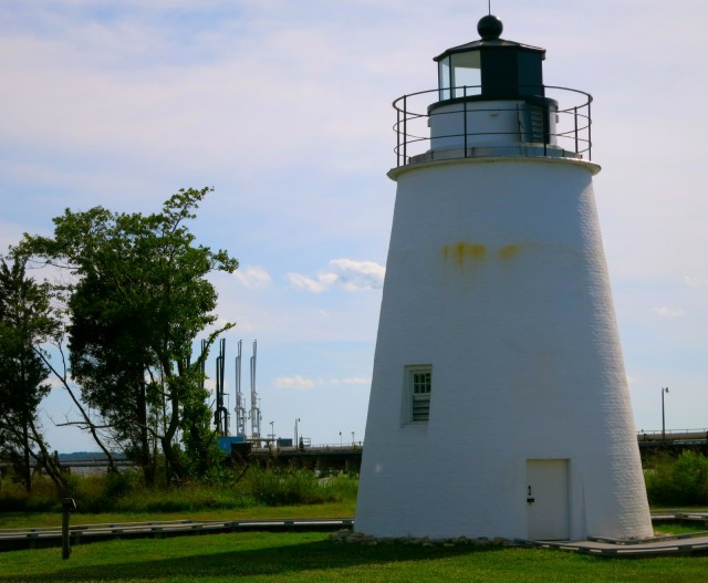 Piney Point Lighthouse, MD
